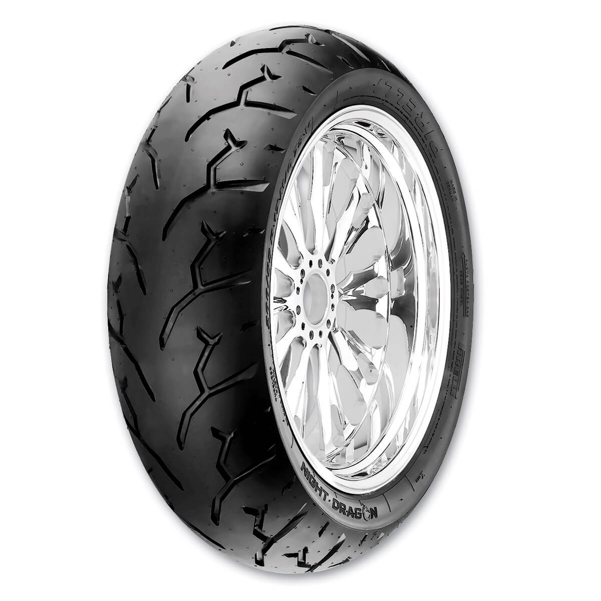 Pneu Pirelli Night Dragon 180/65-16 81H