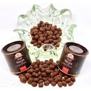 Amendoim Chocolate Trufa Negra