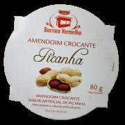 Amendoim Crocante de Picanha 80 g