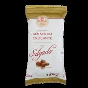 Amendoim Crocante Salgado 150 g