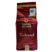 Café Tradicional Torrado e Moído 500 g