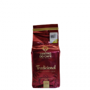 Café Tradicional Torrado e Moído 500 g - Centro do Café