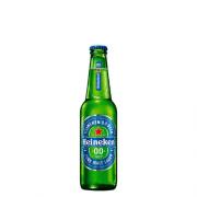 Cerveja Heineken Long Neck 330 ml Zero Álcool