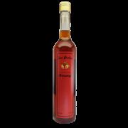 Licor Seu Pedro de Morango Fino 500 ml
