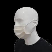 Máscara Lavável 100% Algodão