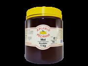 Mel Florada de Eucalipto 1 Kg - 100% Puro