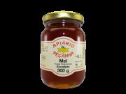 Mel Florada de Eucalipto Puro 300 g - Apiário Peçanha