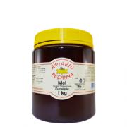 Mel Florada de Eucalipto Puro 1 Kg