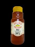 Mel Florada de Laranjeira Puro 280 g - Apiário Peçanha