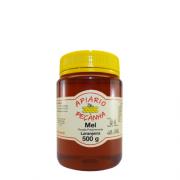 Mel Florada de Laranjeira Puro 500 g - Apiário Peçanha