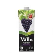 Suco de Uva Del Valle 1 litro