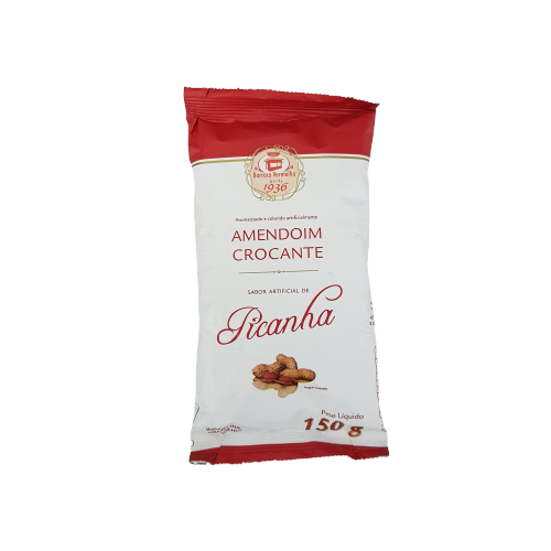 Amendoim Crocante de Picanha 150 g