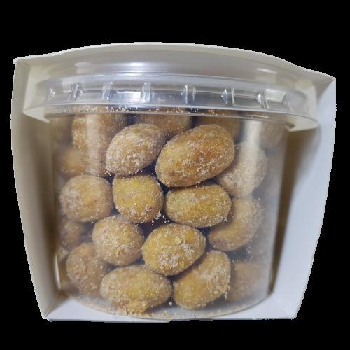 Amendoim Crocante de Pimenta Jalapeño 80 g