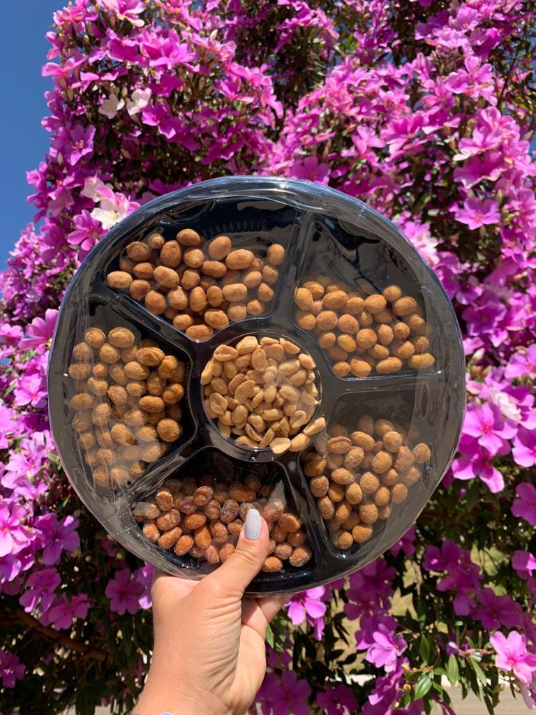 Amendoim  Mix 550 g