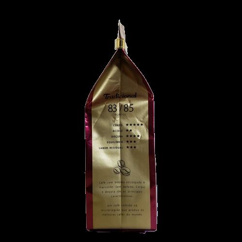 Café Tradicional Torrado e Moído 250 g