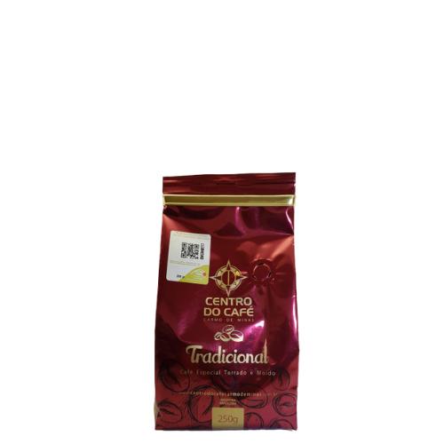Café Classic Torrado e Moído 250 g