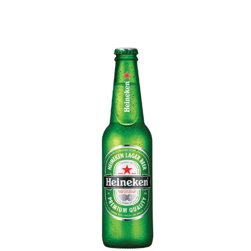 Cerveja Heineken Long Neck 330 ml