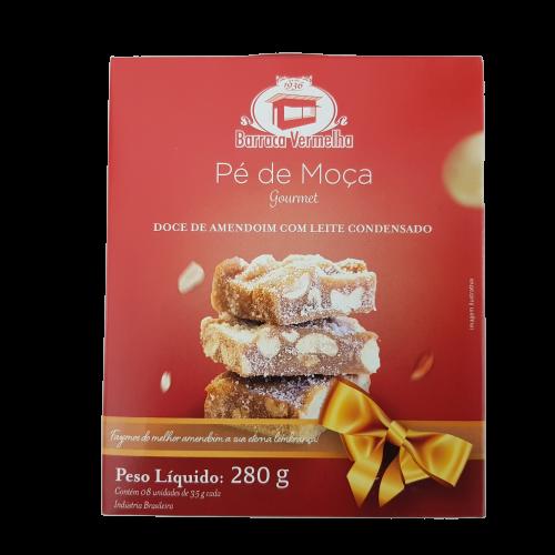 Pé de Moça Gourmet 280 g