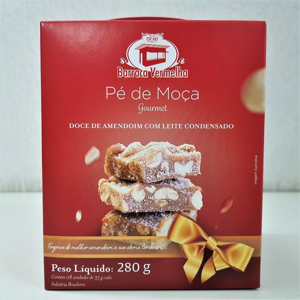 Pé de Moça Gourmet 280g