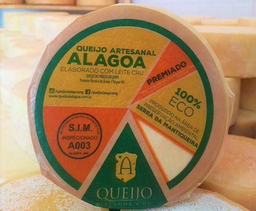 Queijo Alagoa