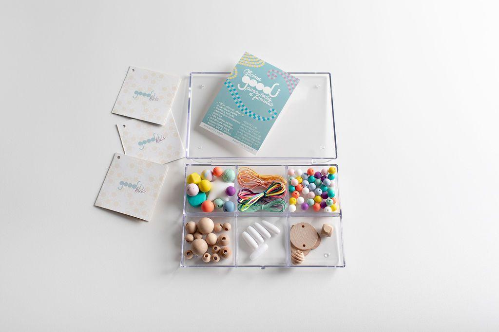 Kit Oficina: Família