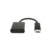 Cabo Conversor Displayport Para HDMI AC-3  Tomate