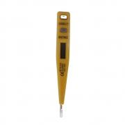 Chave Caneta Teste Voltagem Corrente Digital 12v A 220v