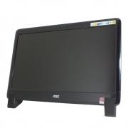 Computador All in One AOC - AMD E2 1800 - 4gb ram - HD 320gb