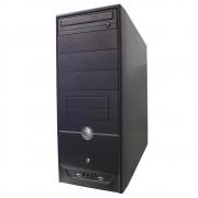 Computador AMD Athlon 64 X2 - 4gb ram - HD de 250gb - W7