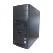 Computador AMD Phenom II X4 - 4gb ddr3 - HD 500gb - BLK