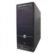 Computador AMD Phenom II X4 - 4gb ddr3 - HD 500gb - Noir