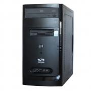 Computador AMD Phenom II X4 - 4gb ddr3 - HD 500gb - Nv