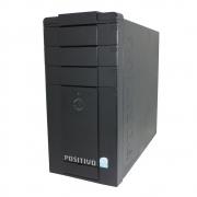 Computador Athlon 64 X2 - 4gb ram - HD de 320gb - W7 - Pos