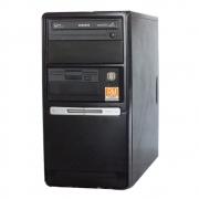 Computador Athlon 64 X2 - 4gb ram - HD de 320gb - W7 - Rm
