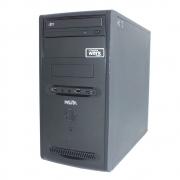 Computador Core 2 Duo E7400 - 4gb ram - HD 160gb - PA
