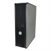 Computador Dell 360 - Core 2 Duo E7400 - 4gb ram - HD 160gb
