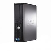 Computador Dell 380 - Dual Core E7200 - 4gb ddr3 - HD 160gb