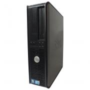 Computador Dell 380 - Intel Core 2 Duo - 4gb ram - HD 250gb