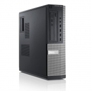 Computador Dell 7010 - Core i5 3570 - 4gb ram - HD 500gb