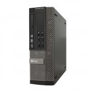 Computador Dell 7010 mini - Core i5 3470 - 4gb - HD 500gb