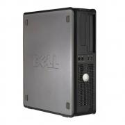 Computador Dell 745 - Core 2 Duo E6320 - 4gb ram - HD 160gb
