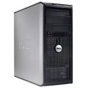 Computador Dell 755 - Core 2 Duo - 4gb ram - HD 160gb