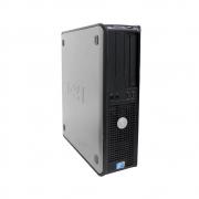 Computador Dell 780 - Core 2 Duo e8500 - 4gb ram - HD 160gb