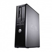 Computador Dell Optiplex 360 - Core 2 Duo - 4gb ram - HD 160gb
