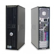 Computador Dell Optiplex 360 - Dual Core - 4gb ram - HD de 160gb