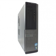 Computador Dell Optiplex 390 - Core i3 2100 - 4gb - HD 500gb