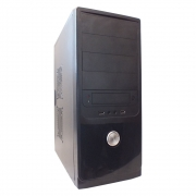 Computador Desktop Intel Core i3 2120 - 4gb ram - HD 500gb
