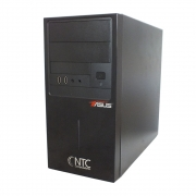Computador Desktop Intel Core i3 4170 - 4gb ram - HD 1tb