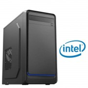 Computador Desktop Intel Dual Core 4GB RAM HD 160GB