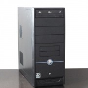 Computador Desktop Phenom II X2 555 - 4gb ram ddr3 - HD 500gb